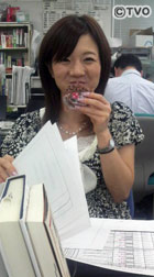 2008年6月10日(火) 『佐久間あす...