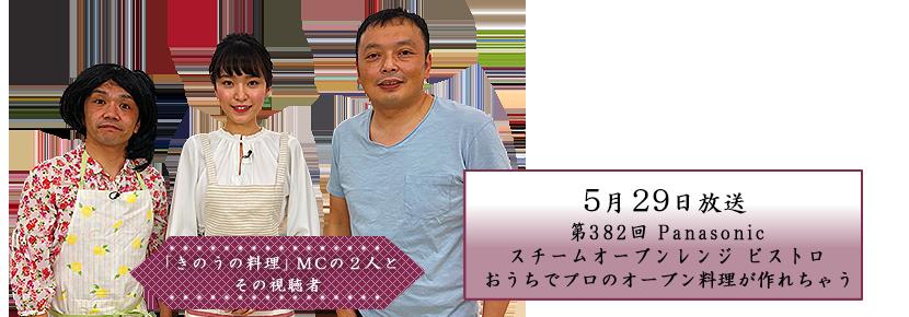 Panasonic スチームオービンレンジ ビストロ