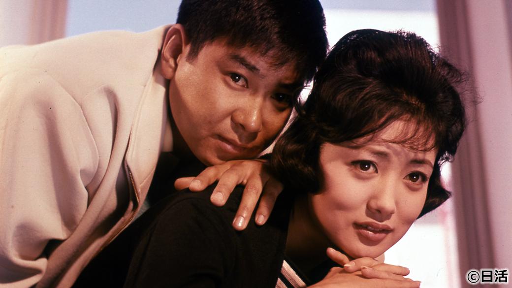 石原裕次郎 33回忌特別企画 映画「銀座の恋の物語」
