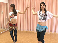 第729回「ベリーダンス」
