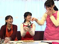 第803回「デコ巻き寿司に挑戦」