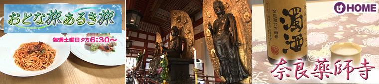 [2013.3.16]第196回「奈良薬師寺」