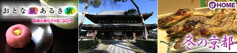 [2016.1.30]第331回「冬の京都」