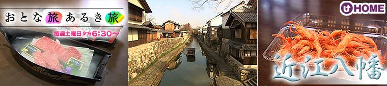 [2019.2.9]第479回「冬の近江八幡」